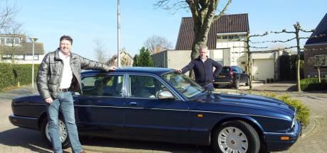 Daimler Pim Fortuyn terecht: 'We houden al van die auto'