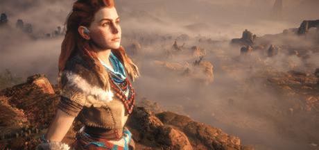 Horizon Zero Dawn: virtuele krachtpatserij én intrigerend verhaal