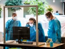 Ziekenhuizen in Drenthe, Groningen en Friesland nemen 26 patiënten met corona over uit West- en Zuid-Nederland
