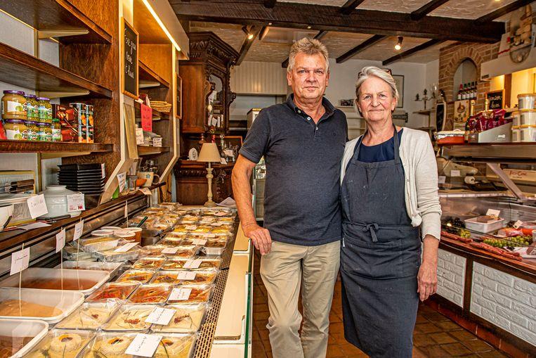 Op 1 januari 2020 start voor Hedwig Herreman en Christine Vercamer van Traiteur 't Neerhof niet alleen een nieuw jaar, maar ook een nieuw leven.