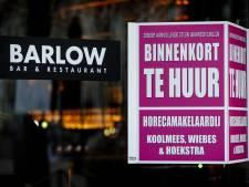Cafés straks al vier maanden dicht: 'Dit is een nieuwe dreun voor alle horecaondernemers'