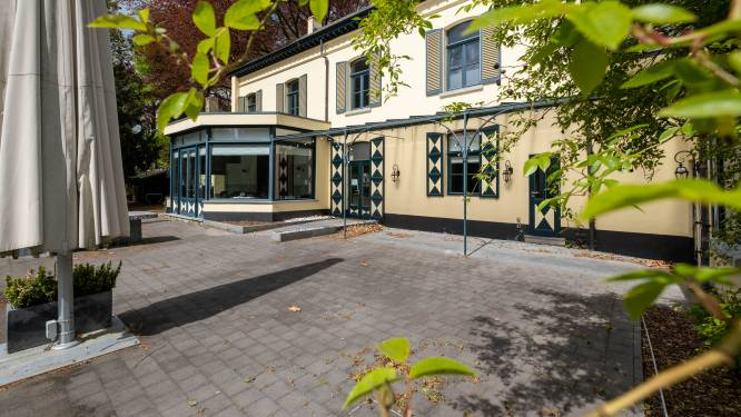 """Gemeente zoekt 'sociale uitbater' voor Hof van Coolhem: """"Dit moet plek van verbinding worden"""""""