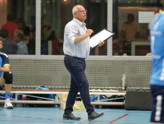 """Luc Engelschenschilt (Volley Oudenaarde): """"Alles hangt af van de beschikbaarheid van mijn spelers"""""""