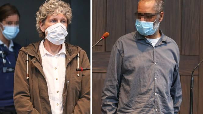 Volksjury samengesteld voor proces tegen 'duivelskoppel' dat vrijdag van start gaat