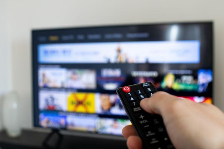 Kijkers krijgen vanaf eind september in het begin van de opname een minuut niet-doorspoelbare reclame te zien. Beeld iStock