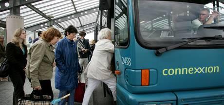 'Bus- en tramritten in Zuid-Holland worden goedkoper'