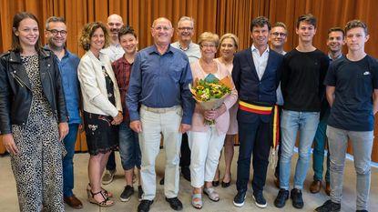André en Lisette zijn 50 jaar gehuwd