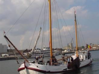 """Historisch schoolschip Ortelius verhuist naar Doel voor restauratie: """"In 2022 willen we deelnemen aan Tall Ship Races"""""""