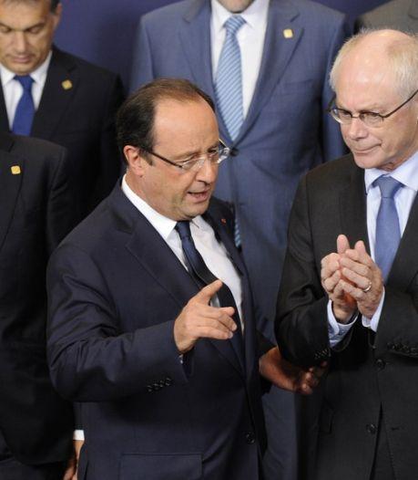 Europese leiders vragen VS opheldering afluisteraffaire