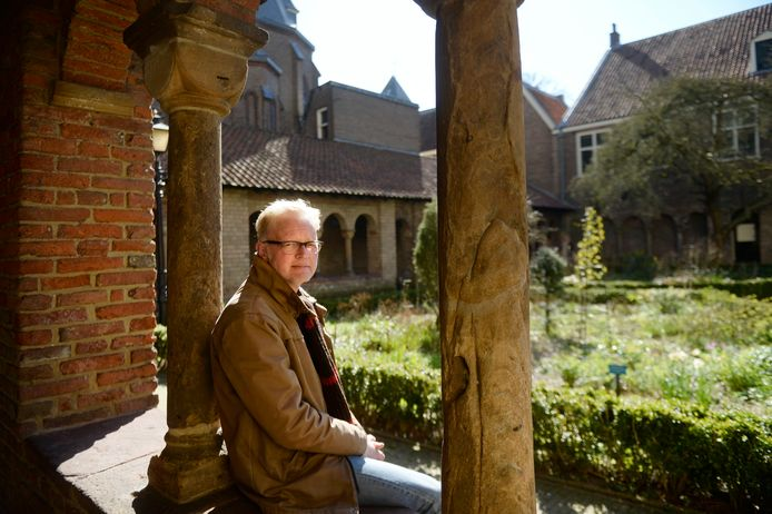 """Bach als troost in coronatijden. Frank de Munnik: """"Het kan ook van betekenis zijn voor mensen die juist wel heel erg met het virus bezig zijn."""""""