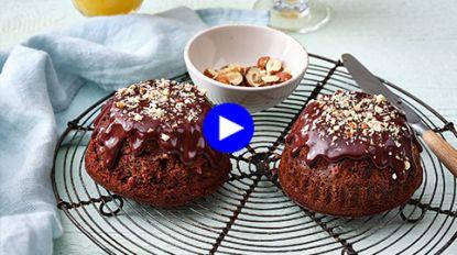 Maak van een gewone cake een wauw-cake met deze simpele twists
