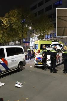 AD-bezorger Koen (55) neergestoken in Den Haag, politie schiet verdachte (24) neer bij aanhouding