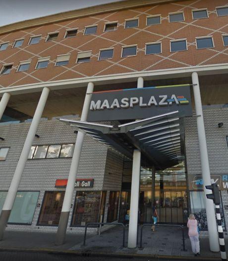 Maasplaza krijgt een nieuw parkeersysteem en tot die tijd is parkeren gratis