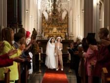Trouwblues in Tilburg: 'Stad is zoveel romantische locaties verloren'