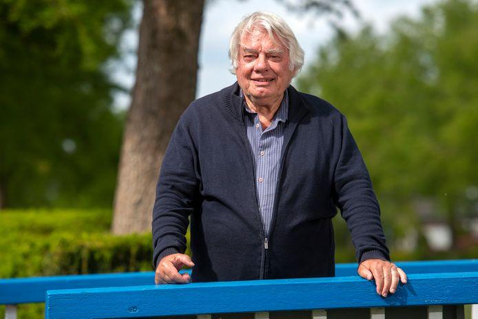 Henk Knol is de nieuwe voorzitter van Marithaime in Elst.