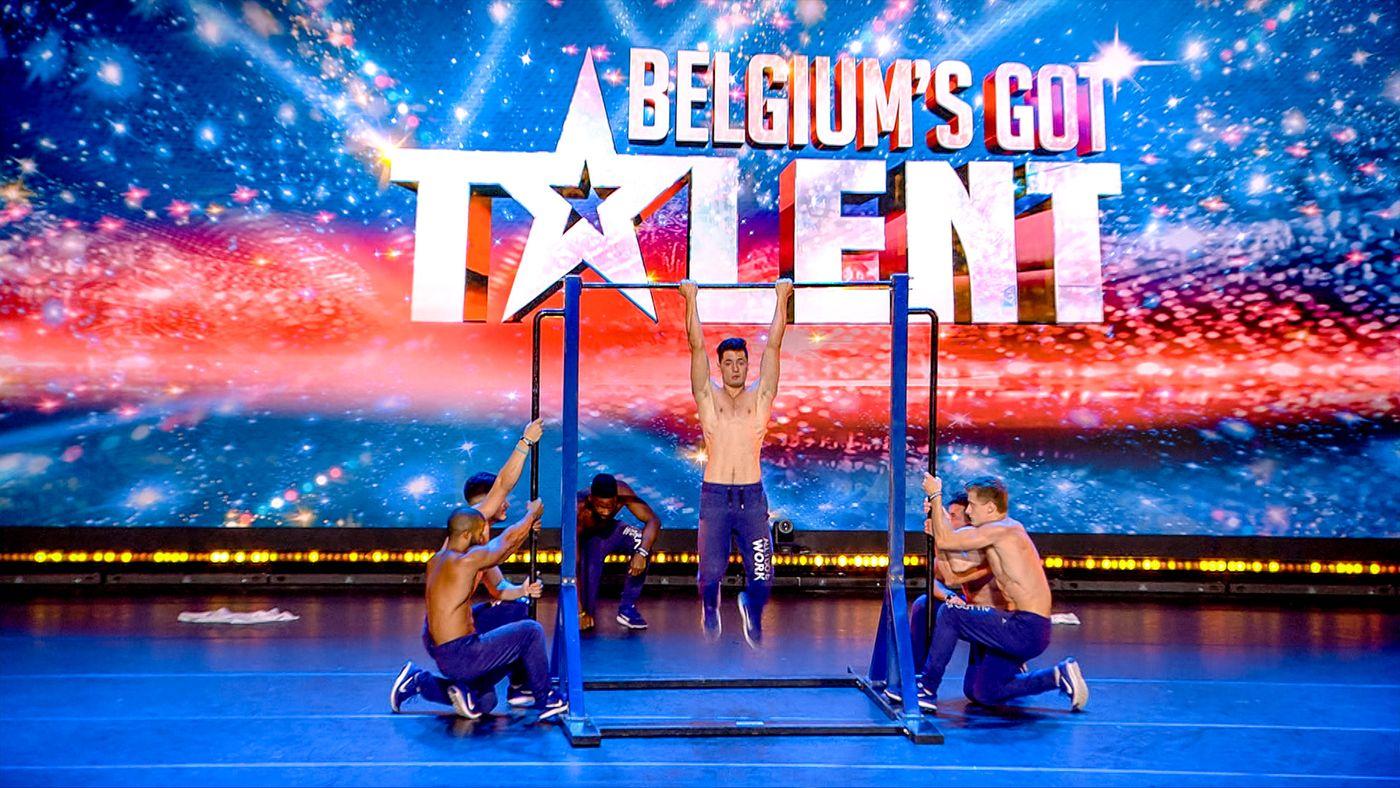 Het Beste uit Belgium's Got Talent
