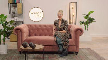 Kijk vanaf nu elke week naar 'Screentime' op HLN Film, de place to be voor elke filmfanaat