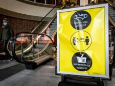 Landelijk een lichte daling van aantal besmettingen: dit zijn de cijfers van Leiden