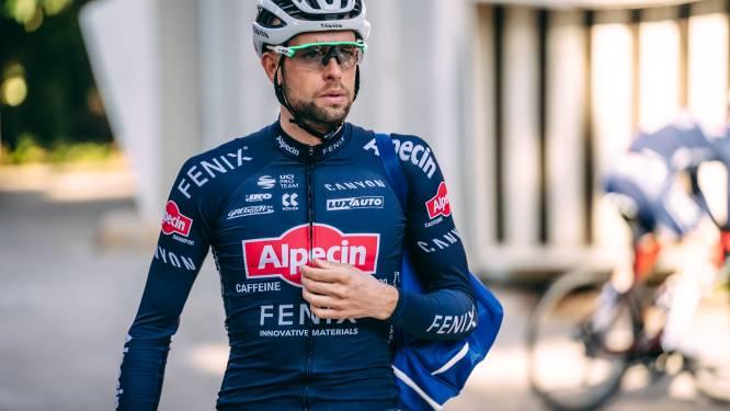 """Jimmy Janssens kijkt uit naar de Giro: """"Als vrijbuiter naar mijn eerste grote ronde"""""""