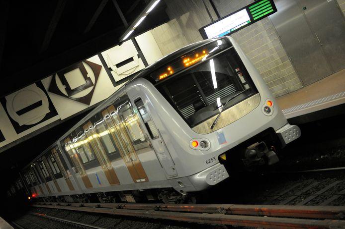 Komt er een nieuwe metrolijn 3?