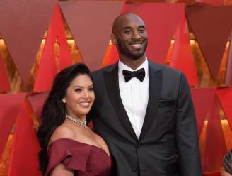 Vanessa Bryant plant groot imperium rond overleden echtgenoot Kobe