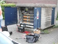 Stroomstoring Rijssen grotendeels verholpen: nog slechts 55 klanten Enexis zonder stroom