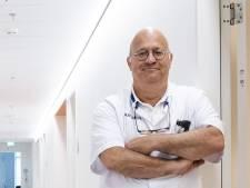 Amphia-arts Crolla krijgt massaal steun voor oproep 'zorg-minachtend' 538 Oranjedag af te blazen