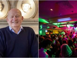 """Diedjies-buitenwipper Christophe Van Wonterghem (85) overleden: """"Met Christophe moesten de jonge gasten niet discussiëren"""""""
