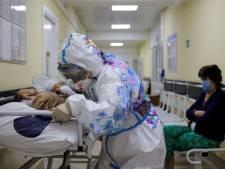La Russie bat son record de contaminations et de décès