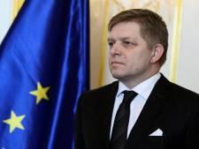 Le Premier ministre slovaque présente sa démission
