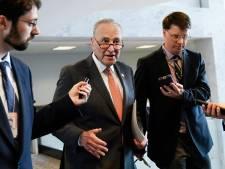 Senaat VS stemt in met plan tegen technologische dreiging China