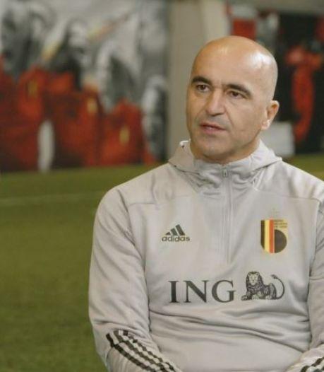 """Roberto Martinez: """"Les Diables peuvent gagner un tournoi majeur dans les sept prochaines années"""""""