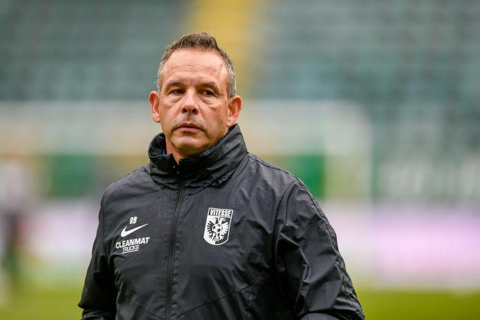 Rein Baart stapt over naar Go Ahead Eagles.