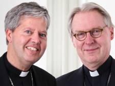 Hulpbisschop Mutsaerts en bisschop De Korte lagen al tijden op ramkoers