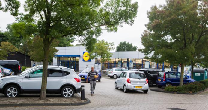 Gemert-Bakel wil supermarkten ook in de toekomst alleen maar in de winkelcentra toestaan.
