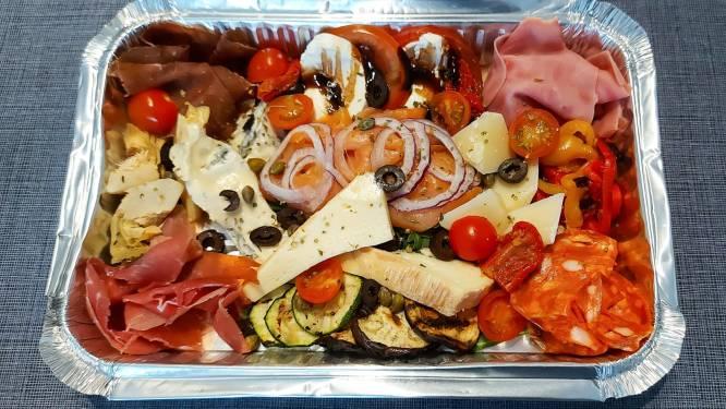 LEKKER LOKAAL. Hoe echt zijn de Italiaanse smaken van Sapori Veri?