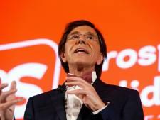 Elio Di Rupo veut que l'État produise et vende du cannabis