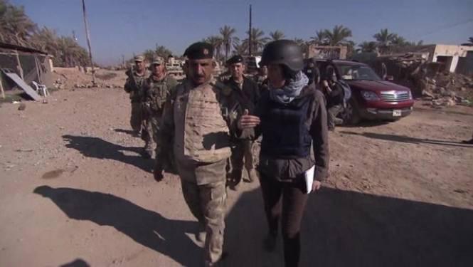 Beruchte militie verslaat IS met Amerikaanse wapens