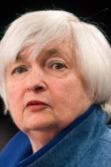Joe Biden choisit Janet Yellen, ancienne présidente de la Fed, pour diriger le Trésor américain