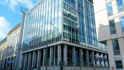 Controlescanners van kleine 72.000 euro in hoofdzetel federale politie nog nooit gebruikt