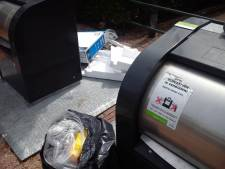 Afvalinzamelaars: 'Opruimen is prima, maar zet afval niet op straat'