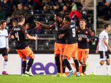 PSV heeft Europese punten keihard nodig