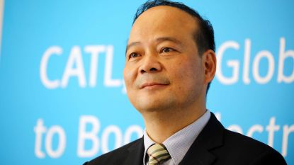 Chinezen gaan grote batterijfabriek voor elektrische wagens bouwen in Duitsland