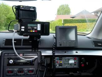 Meer dan 200 bestuurders rijden te snel aan wegenwerken op N45