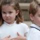 Waarom George, Charlotte en Louis geen kerstcadeautjes krijgen