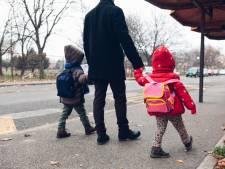 Vader (41) die jonge kinderen ontvoerd zou hebben naar Turkije moet naar Pieter Baan Centrum