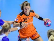 Westlandse Tessa van Zijl (23) breekt door in de Bundesliga en bij Oranje