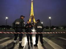 Attaques terroristes déjouées en Europe