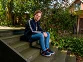 Jens (17) uit Driebruggen mist zijn vrienden: 'Netflix is nu mijn grote redding'