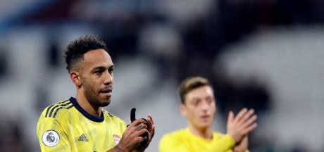 Six blessés et un suspendu, Arsenal affaibli pour son déplacement au Standard